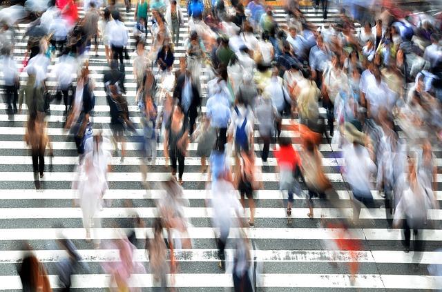 日本人720万人が悩んでいる可能性?多汗と多汗症の違いは4