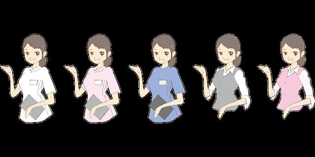 日本人720万人が悩んでいる可能性?多汗と多汗症の違いは5