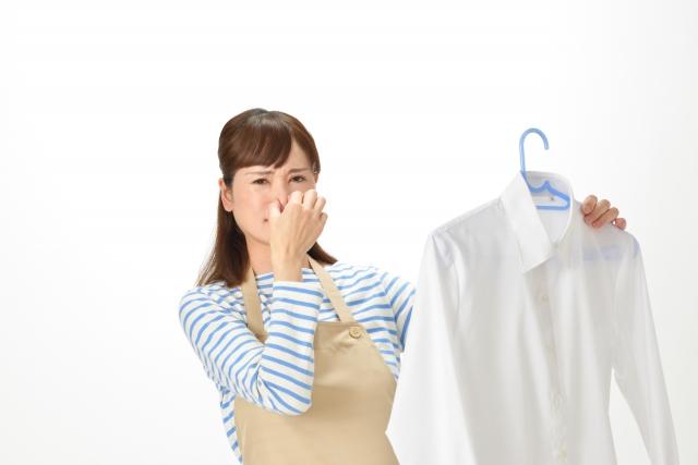 衣類のワキガ・汗臭が周りを不愉快にさせている…スメハラ対策の心得とは2