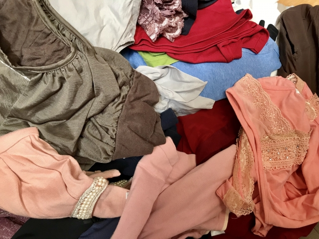 衣類のワキガ・汗臭が周りを不愉快にさせている…スメハラ対策の心得とは3