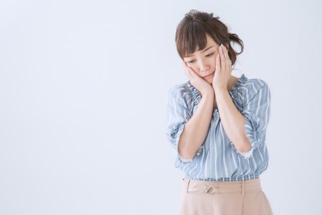 メルカリで購入した服にワキガ臭があった場合、返品はできるの?