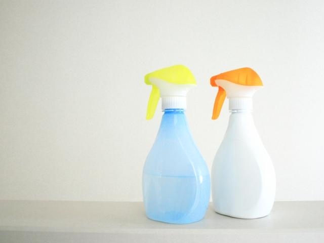逆性石鹸スプレー